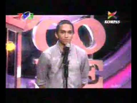 04 Stand up comedy s2 Ge Pamungkas 09 06 12 part 1