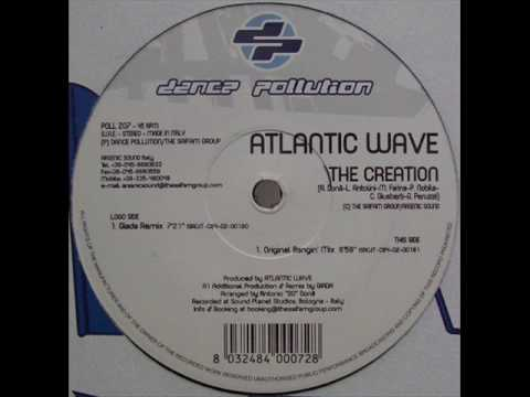 Atlantic Wave - The Creation (Giada Remix)