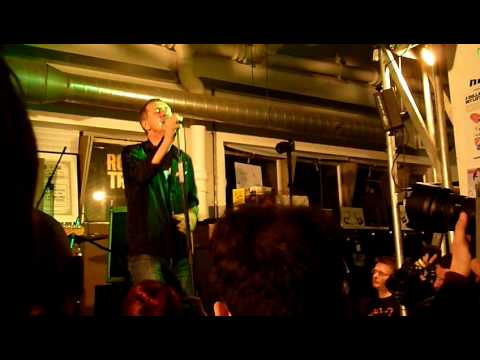 Gang of Four - 05 - Damaged Goods (Rough Trade East 26-01-2011)