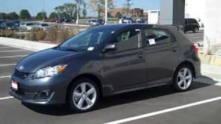 2010 Toyota Matrix S- All wheel drive-Jon Lancaster Toyota videos
