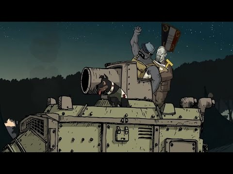 VALIANT HEARTS: THE GREAT WAR #7