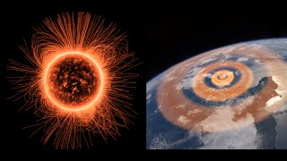 Solar Earthquake Trigger- S0 News Aug. 3, 2014