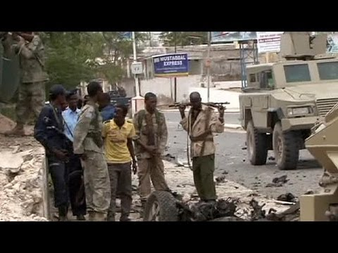 At least eleven dead after Al Shabaab attack on Somalia's parliament