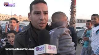 نسول الناس: مغاربة مراضيينش على التطبيب في المغرب |