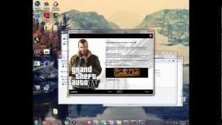 *TUTORIAL*-How To Download And Install GTA IV PC (works