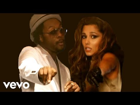 will.i.am ft. Cheryl Cole - Heartbreaker