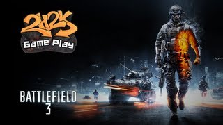 [Battlefield 3 - Gameplay]