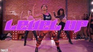 Level Up | Ciara | Aliya Janell Choreography | Queens N Lettos