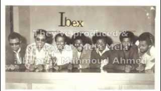 """Ibex Band - Yezemed Yebada """"የዘመድ የባዳ"""" (Amharic)"""