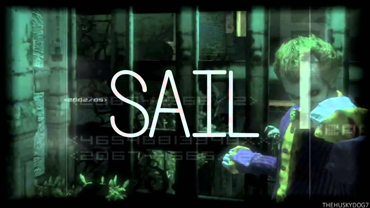 The Joker - Sail [Awolnation] - YouTube