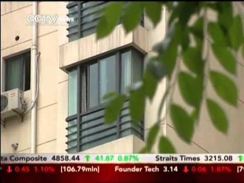 Beijing Property Expo sees major discounts on suburban & overseas properties