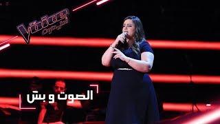 مشاركة مغربية تُبهر إليسا بصوتها القوي في ذوفويس |