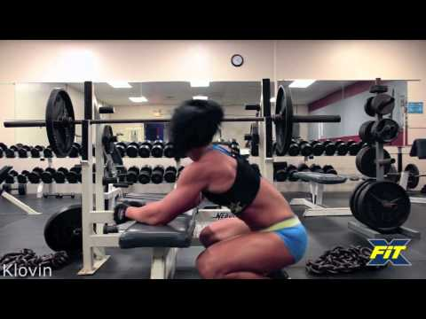 HD BODYBUILDING MOTIVATION - Get Do It