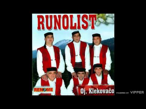 Runolist - Erotski becarac - (Audio 2007)