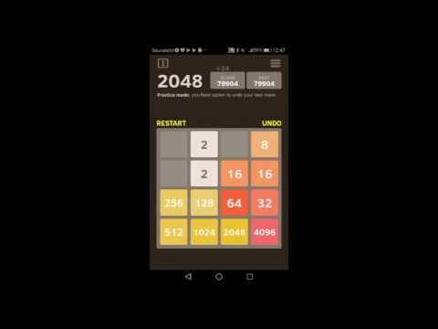 2048 tile 8192