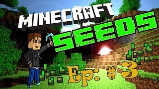 Seed Para Minecraft 1.6.4 Seed Aldea Con Mucho Oro Y