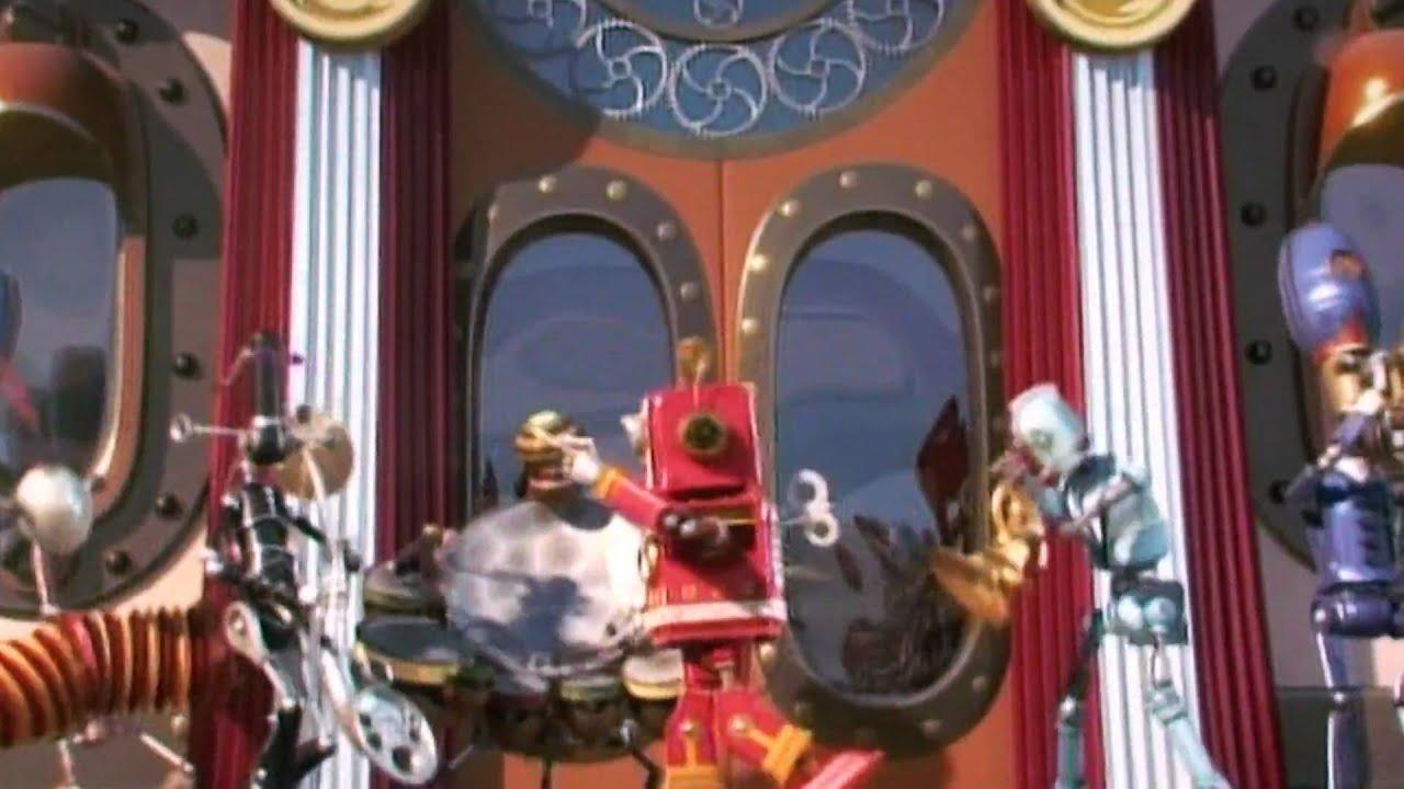 Robots movie madame gasket maxresdefault