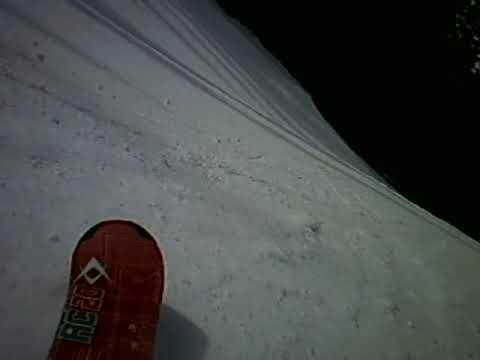 Durango ski trip 2009 - 01