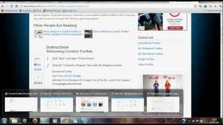 How To Uninstall Conduit Toolbar From Internet Explorer