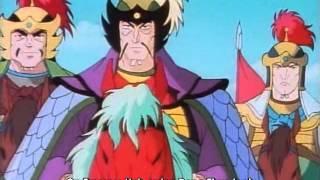(MG) Romance Of The Three Kingdom Episode 6