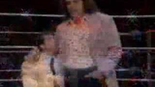 RAW Tribute To Andre The Giant 1993
