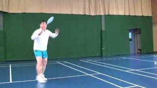 Badminton: How To Improve Finger And Wrist Power