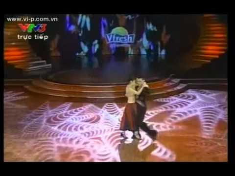 Minh Hằng được dự đoán thắng 90% trong Bước nhảy hoàn vũ 2012