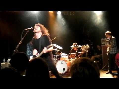 Foo Fighters - Walk - LIve @ The Roxy
