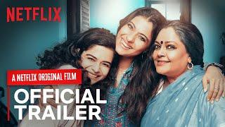 Tribhanga Netflix Web Series Video HD Download New Video HD
