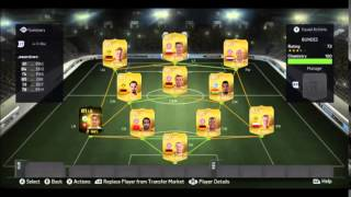 """FIFA 15 """"Hack"""" Glitch Coins Player FIFA Points *no"""