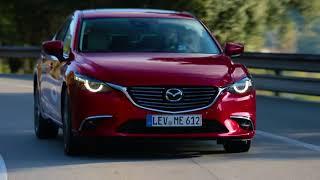 Наши тесты плюс. Вып.041. Mazda 6. Авто Плюс ТВ
