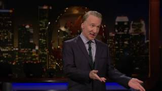 Monologue: Scout's Honor | Real Time with Bill Maher (HBO)