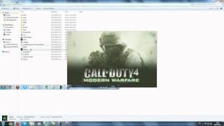 TUTO Telecharger Et Installer Call Of Duty 4 [MULTIJOUEUR
