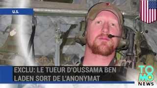 EXCLU: Le Tueur D'Oussama Ben Laden Sort De L'anonymat