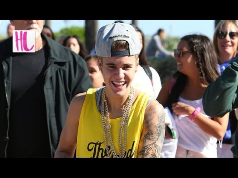 Justin Bieber Innocent Of DUI Drag Racing? - Wendy Williams