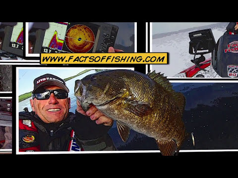 Locating New Structure in the Fall - Dave Mercer's Facts of Fishing Tip Series