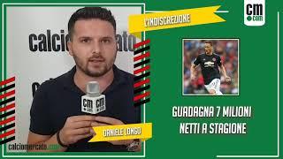 Milan e Inter, Matic si offre: può arrivare gratis