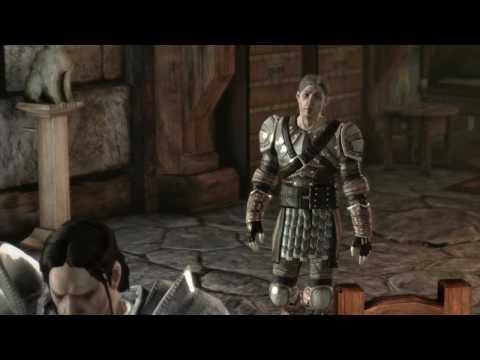Dragon Age™: Начало - Пробуждение - Trailer