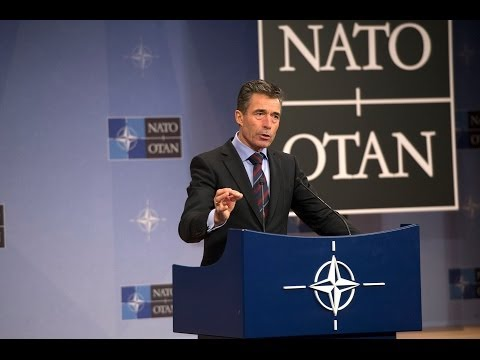 NATO Secretary General - ISAF meeting, press conference, 4 December 2013, 1/2