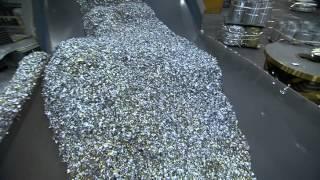 Golden Aluminum Plant Tour