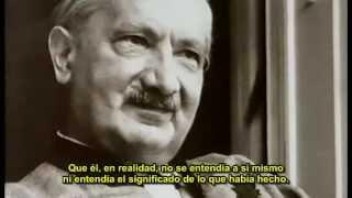 La vida de Heidegger