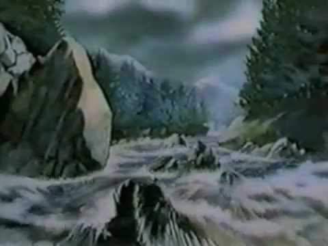 John West – 1987 Salmon & Tuna TV Ads