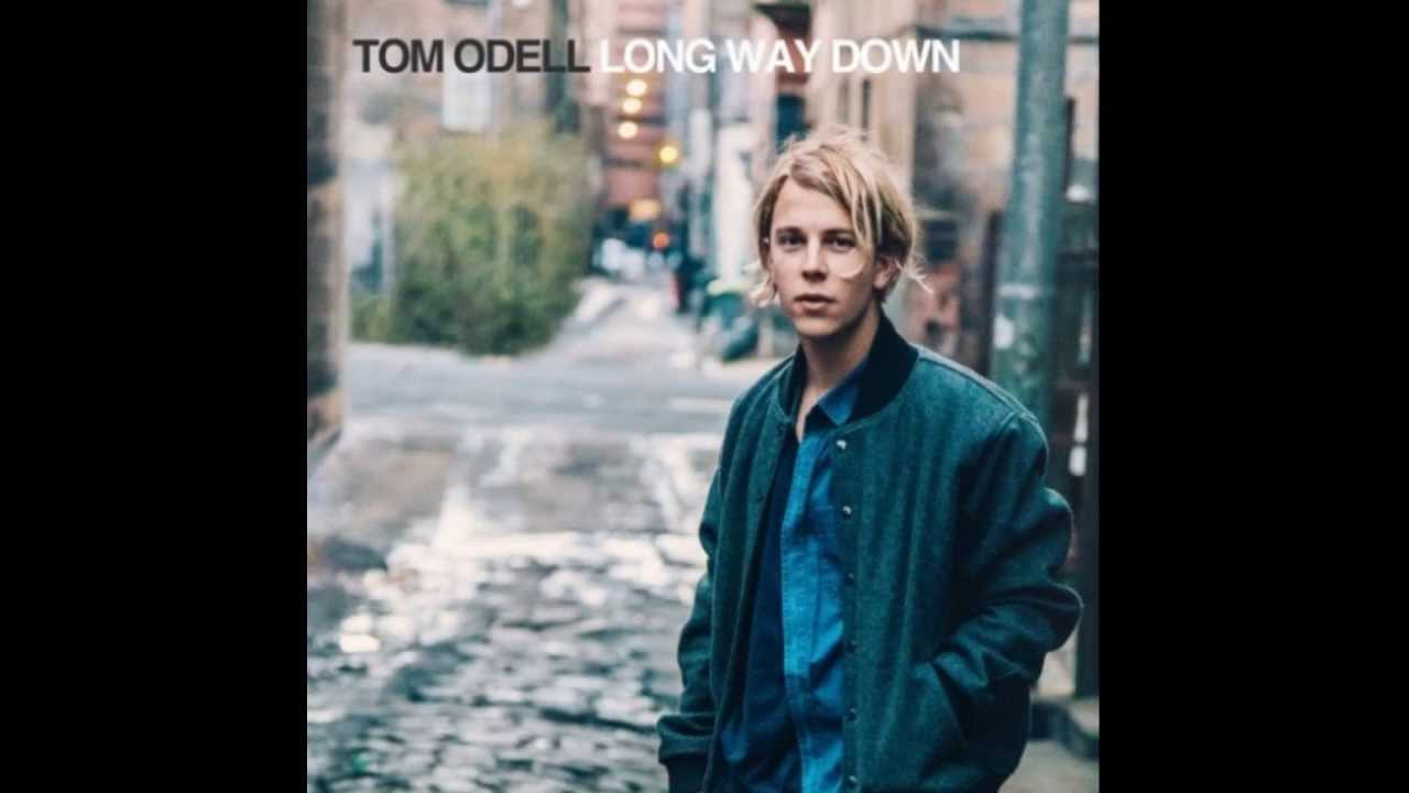 Official Tom Odell - Heal / Lyrics