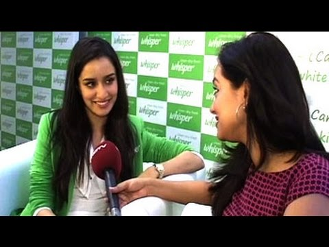 Shraddha Kapoor: I am feeling unstoppable