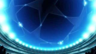 UEFA Champions League Soundtrack (not What U Think)