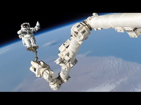 Space Exploration HD Slideshow vol.1