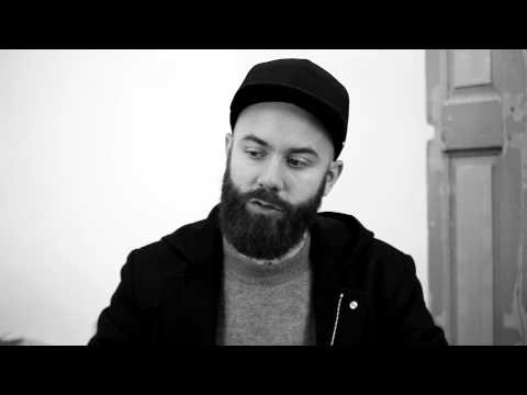 WOODKID - The Golden Age - Interview Fnac Musique - 01/02/2013