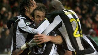 14/12/2008 - Serie A - Juventus-Milan 4-2