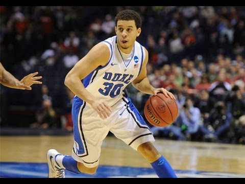Seth Curry - Duke Highlights (2012-13)