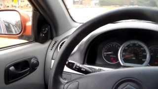 2007 Suzuki Reno update